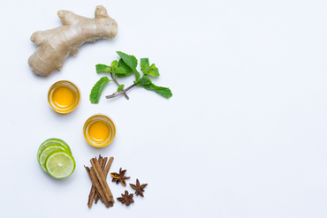 BEST NATURAL REMEDIES TO PREVENT FROM FLU