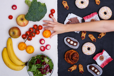 COUNTING YOUR CARBS TO MANAGE DIABETES