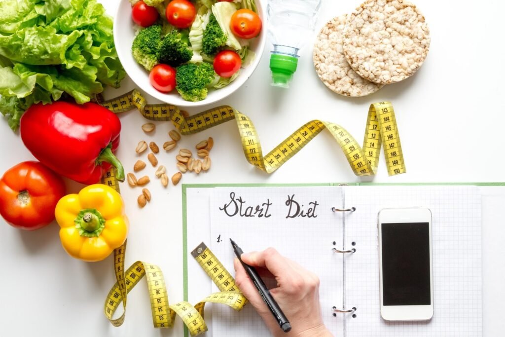 Nutrition Consultation and Dietetic Service in Hong Kong