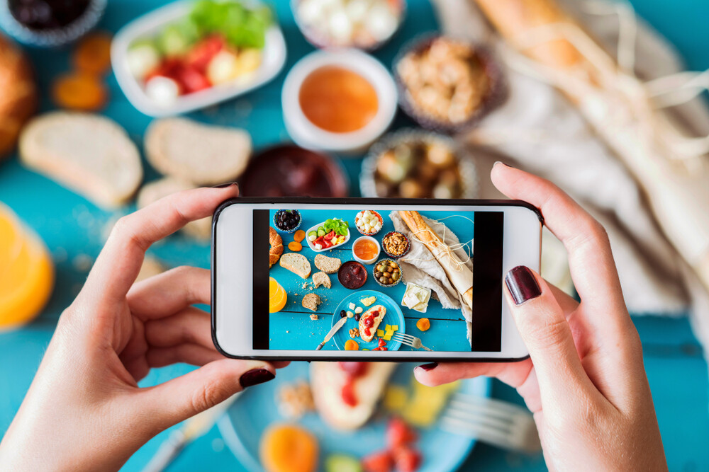8 Instagrammers to Follow for Non-Stop Recipe Inspirations!
