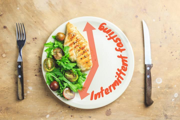best weekly meal plan for intermittent fasting