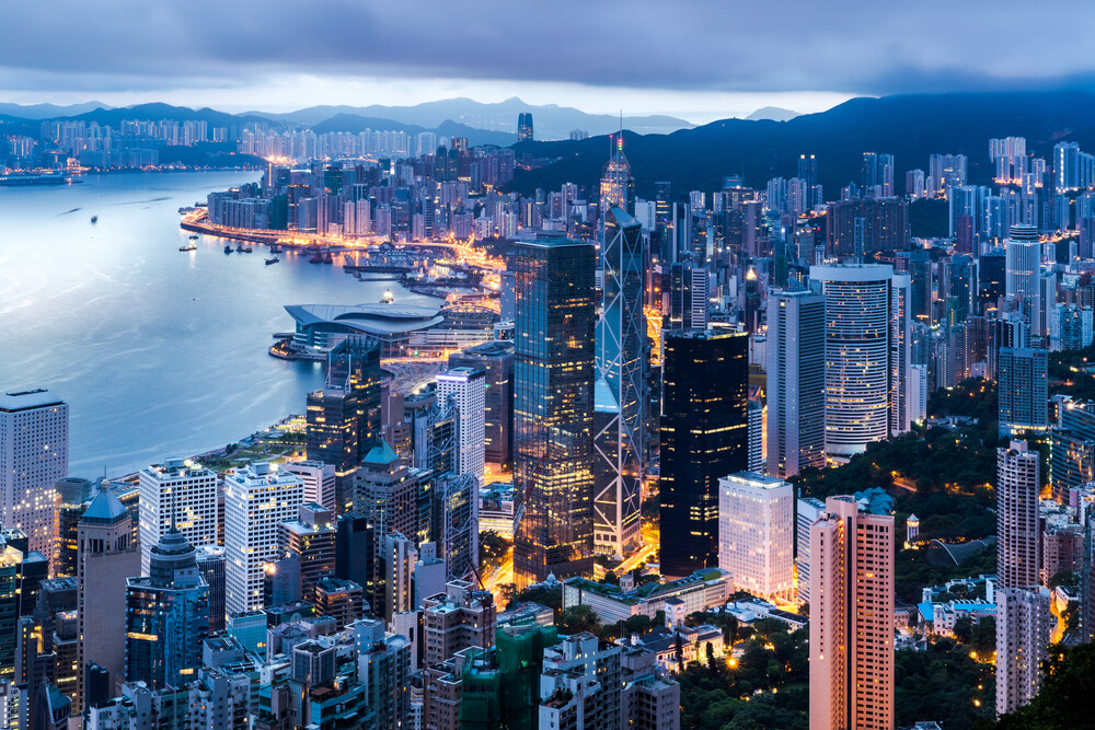 The Secret Behind Hong Kong's Healthy Diet and Lifestyle