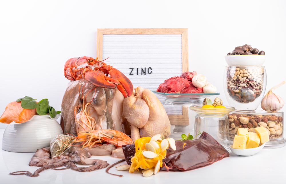 how to eat healthy in hong kong zinc rich foods legumes oyster red meat lobster